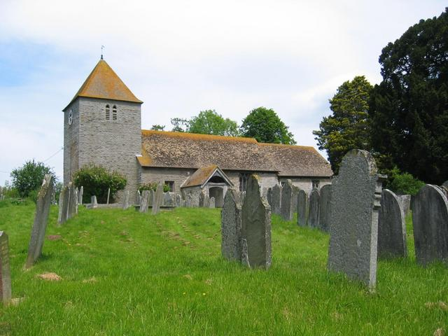 Michaelchurch