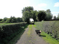 #6: Cottage Pasture Lane off the A6097.