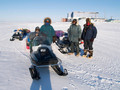 #5: Our crew of four departing Kotzebue