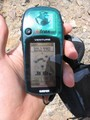 #5: GPS view at the confluence
