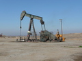 #10: oil well at access roadside