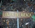 #4: sign on the trail