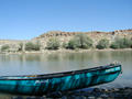 "#2: San Juan River and ""ferrying device"""