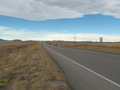 #7: Baseline Road looking West