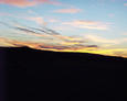 #7: sunset from Rangely, Colorado