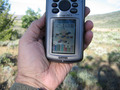 #5: GPS position