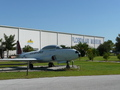 #10: Florida Air Museum nearby is worth a visit