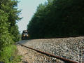 #4: The Norfolk Southern