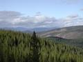 #6: The view near the confluence looking east towards Montana