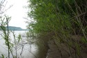 #5: View West (along the north bank of the Ohio River)