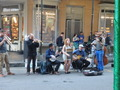 #10: Street Jazz in New Orleans