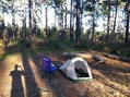 #7: Camping at the confluence