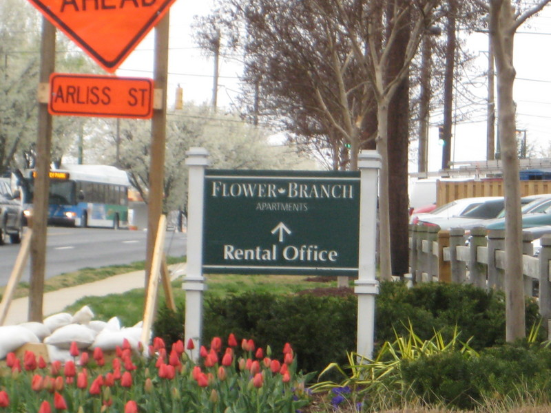 Flower Branch Apartments