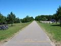 #7: Heartland Bike Trail