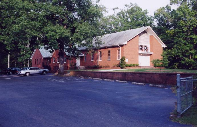 Mt. Sinai Baptist Church