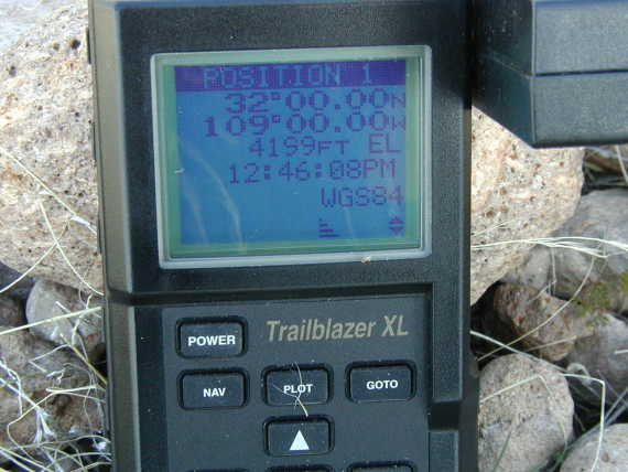 The Proof: GPS Receiver with Many Zeroes
