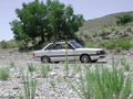 #6: Trusty Audi 4000 forging a dry streambed
