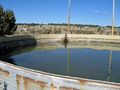 #7: Water Tank along the way