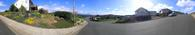 #2: 360 degree panorama overlooking Devil's Lake