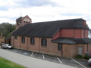 #1: Saint Michael Archangel Church - Southeast