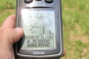 #3: GPS receiver at confluence point.