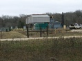 #7: A GAS COMPRESSION STATION AT 2 KM SOUTH FROM CP