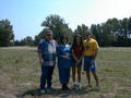 #3: East View with Paul, Kim, Crystal & Jay
