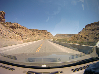 #1: Enroute before GoPro turned off