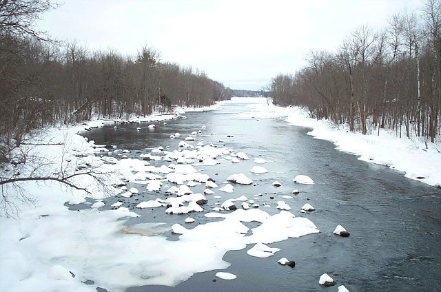 The Chippewa River