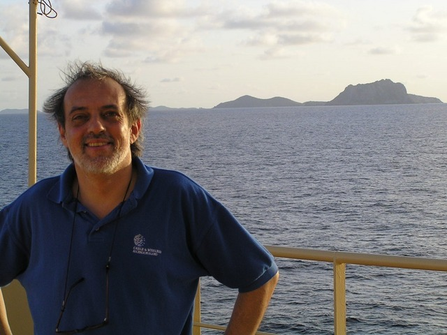My 200th visit, taking place in St. Vincent and the Grenadines