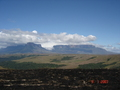 #6: RORAIMA AND KUKENAN MOUNT