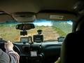 #8: Six GPS on the way to CP