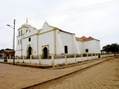 #7: IGLESIA COLONIAL DE CASIGUA - FALCÓN. COLONIAL CHURCH