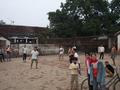 #8: People of the village of Tan Nguy play volleyball