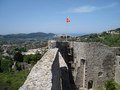 #6: ruins of stari bar castle with the port in the background
