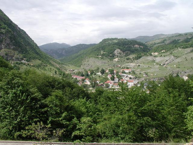 The Wonderful City of Šavnik