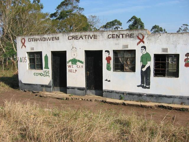 Local Aids Assistance Centre (closed on Sundays)