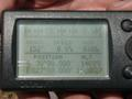 #6: GPS screen